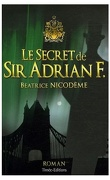 Le secret de sir adrian f