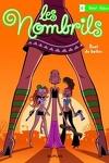 couverture Les Nombrils, Tome 4 : Duel de belles