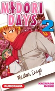 Midori Days, tome 2