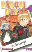 Midori Days, tome 4