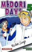 Midori Days, tome 5