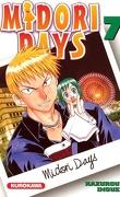Midori Days, tome 7