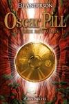 couverture Oscar Pill, Tome 2 : Les Deux Royaumes