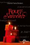 couverture Rouge souvenir
