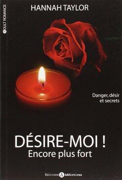 Couverture de Désire-Moi, Intégrale 2 : Tomes 5 à 8