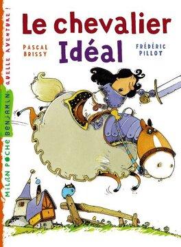 Couverture du livre : Le chevalier idéal