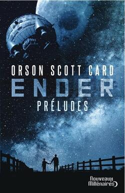 Couverture de Le cycle d'Ender : Préludes