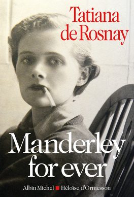 Couverture du livre : Manderley for ever