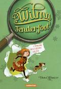 Wilma Tenderfoot,  tome 1 : L'énigme des coeurs gelés