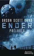 Le cycle d'Ender : Préludes