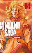 Vinland Saga, Tome 14