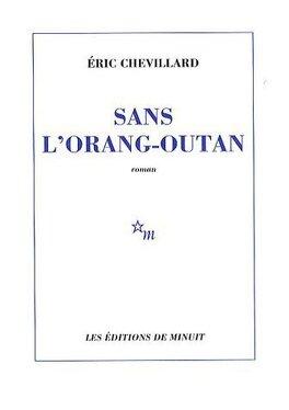 Couverture du livre : Sans l'orang-outan