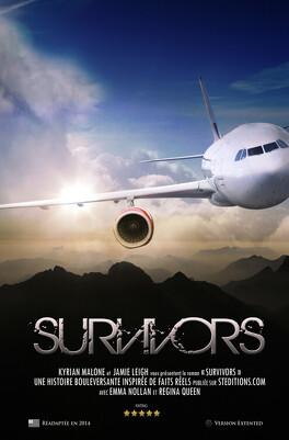 Couverture du livre : Survivors