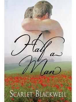Couverture du livre : War Tales, Tome 1 : Half A Man