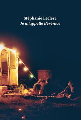 Couverture du livre : Je m'appelle Bérénice