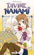Divine Nanami, tome 12
