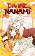Divine Nanami, tome 13