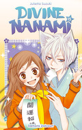 Divine Nanami, tome 15