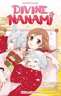 Divine Nanami, tome 16