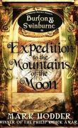Burton & Swinburne, Tome 3 : Expedition to the Mountains of the Moon