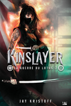 couverture La Guerre du Lotus, Tome 2 : Kinslayer