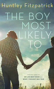 My Life Next Door, Tome 2 : The Boy Most Likely To
