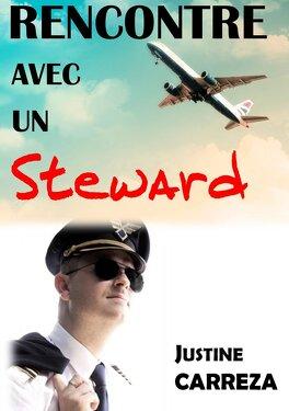 Couverture du livre : Rencontre avec un steward