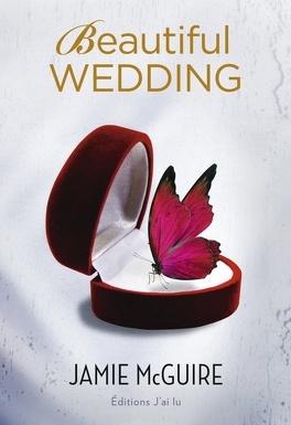 Couverture du livre : Beautiful, Tome 2.5 : A Beautiful Wedding