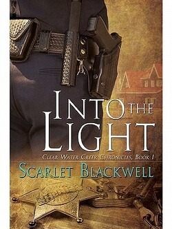 Couverture de Clear Water Creek Chronicles, Tome 1 : Into the Light