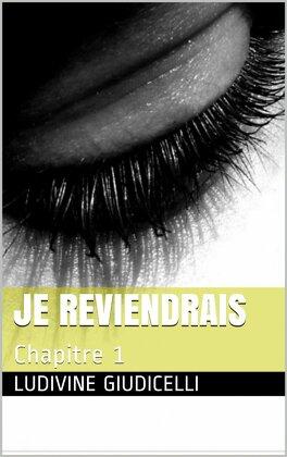 Couverture du livre : Je reviendrais