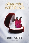 couverture Beautiful, Tome 2.5 : A Beautiful Wedding