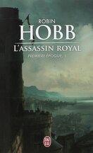 L'Assassin Royal - Première époque, Tome 1