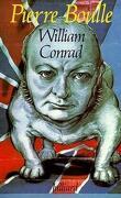 William Conrad