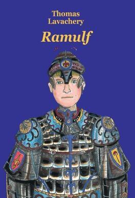 Couverture du livre : Ramulf