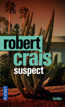 Couverture du livre : Suspect