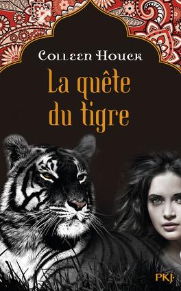 Couverture du livre : La Quête du tigre