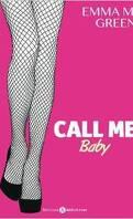 Call me Baby, Intégrale 1 : Tomes 1 à 3