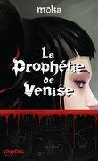 Dancourt et fils, détectives, tome 1 : La prophétie de Venise