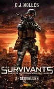 Les Survivants, Tome 2 : Séquelles