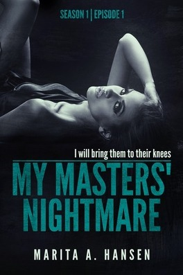 """Couverture du livre : My Masters' Nightmare Season 1, Ep. 2 """"Discovered"""""""
