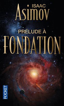 Couverture du livre : Prélude à Fondation