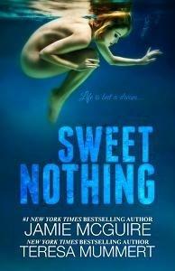 Couverture du livre : sweet nothing
