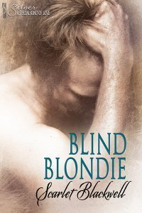 Couverture de Blind Blondie