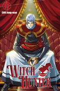 Witch Hunter, Tome 11