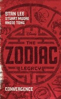 The Zodiac Legacy, tome 1: Convergence