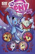 My Little Pony, tome 21 : Manehattan Mysteries - Partie 1