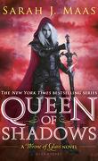 Keleana, Tome 4 : La Reine des ombres, Première partie
