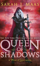 Throne of Glass, tome 4: Queen of Shadows