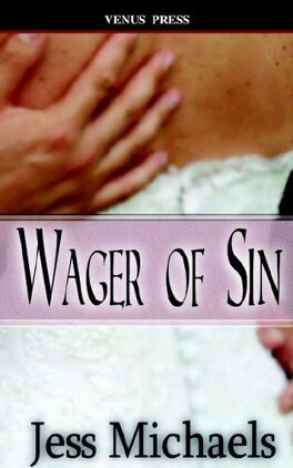 Couverture du livre : Sin, Tome 1 : Wager of Sin
