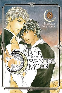 Couverture du livre : Tale of the Waning Moon, t.2